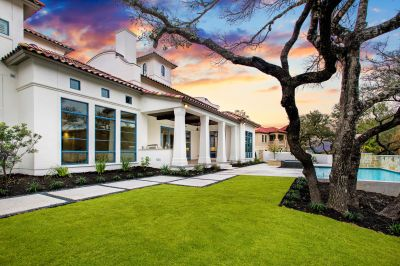 Santa Barbara Transitional at Brayton Place
