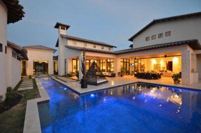Transitional Santa Barbara at Esquire