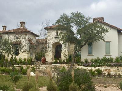 Santa Barbara at Anaqua Springs