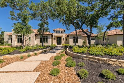 Modern Transitional at Grand Terrace