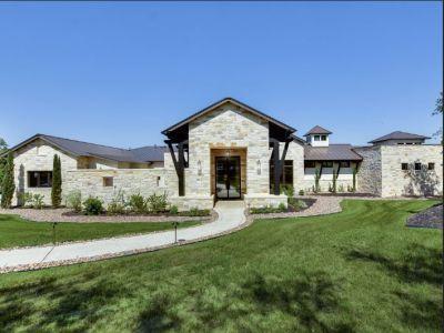 Transitional Modern Farm House